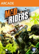 Mad Riders - Xbox 360
