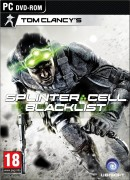 Splinter Cell Blacklist - PC