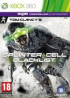 Splinter Cell Blacklist - Xbox 360