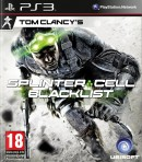 Splinter Cell Blacklist - PS3