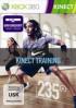 Nike Plus Kinect Training - Xbox 360