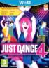 Just Dance 4 - Wii U