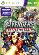 Avengers : Battle For Earth - Xbox 360