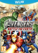 Avengers : Battle For Earth - Wii U