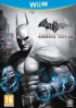 Batman : Arkham City Armored Edition - Wii U