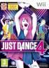 Just Dance 4 - Wii