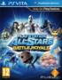 Playstation All-Stars Battle Royale - PSVita