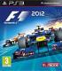 F1 2012 - PS3