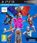 Londres 2012 : Le Jeu Vidéo Officiel des Jeux Olympiques - PS3