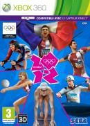 Londres 2012 : Le Jeu Vidéo Officiel des Jeux Olympiques - Xbox 360