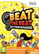 Beat the Beat : Rythm Paradise - Wii