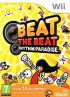 Beat the Beat : Rythm Paradise - Wii