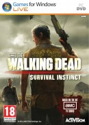 The Walking Dead : Survival Instinct - PC