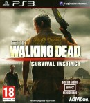 The Walking Dead : Survival Instinct - PS3