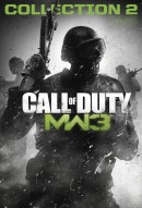 Call of Duty : Modern Warfare 3 - Collection 2 - Xbox 360