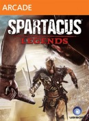 Spartacus Legends - Xbox 360