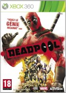 Deadpool : The Game - Xbox 360