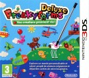 Freakyforms Deluxe - 3DS