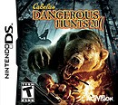 Cabela's Dangerous Hunts 2011 - DS