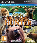 Cabela's Big Game Hunter 2012 - PS3