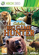 Cabela's Big Game Hunter 2012 - Xbox 360