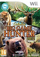 Cabela's Big Game Hunter 2012 - Wii