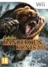 Cabela's Dangerous Hunts 2013 - Wii