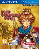 New Little King's Story - PSVita