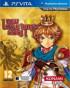 New Little King's Story - PSVita
