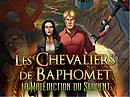 Les Chevaliers de Baphomet : La Malédiction du Serpent - PC