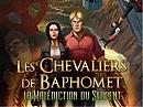 Les Chevaliers de Baphomet : La Malédiction du Serpent - PC