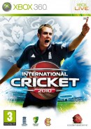 International Cricket 2010 - Xbox 360