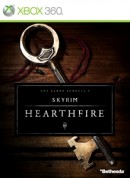 The Elder Scrolls V : Skyrim Hearthfire - Xbox 360