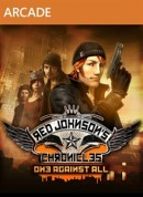 Red Johnson's Chronicles : One Against All - Xbox 360
