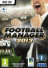 Football Manager 2013 - PC