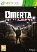Omerta : City of Gangsters - Xbox 360