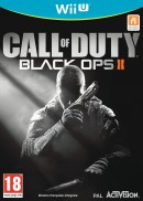 Call of Duty : Black Ops II - Wii U