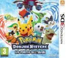 Pokémon Donjon Mystère : Les Portes de l'Infini - 3DS