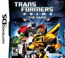 Transformers Prime - DS