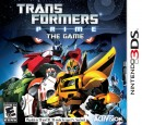 Transformers Prime - 3DS