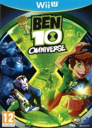 Ben 10 : Omniverse - Wii U