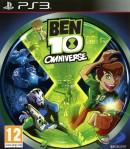 Ben 10 : Omniverse - PS3