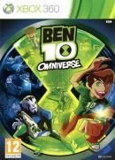 Ben 10 : Omniverse - Xbox 360