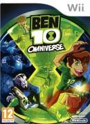 Ben 10 : Omniverse - Wii