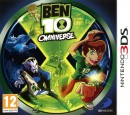 Ben 10 : Omniverse - 3DS
