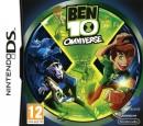 Ben 10 : Omniverse - DS