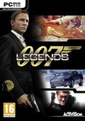 007 Legends - PC