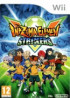 Inazuma Eleven Strikers - Wii