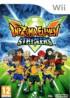 Inazuma Eleven Strikers - Wii
