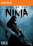 Mark of the Ninja - Xbox 360